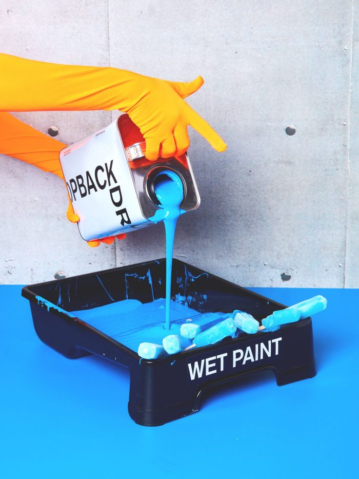 Deze Limited-Edition Paint Collab is perfect voor de zomer.